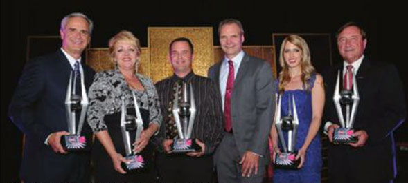Las Vegas Hospitality Association Announces 2012 Distinction Awards Honorees