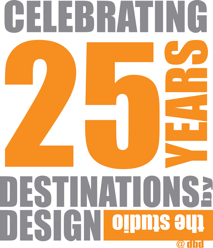 Destinations by Design, Inc. in Las Vegas Celebrates 25 Years of Service