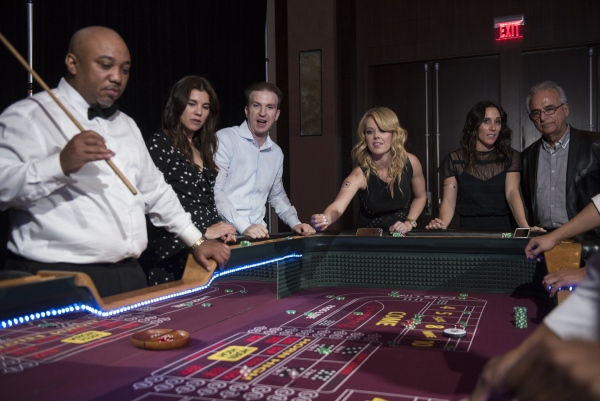 """All In For The Meadows"" Poker Tournament & Party"